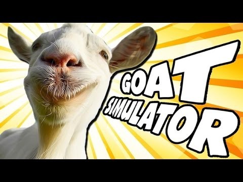 Descarga Goat Simulator para Android [ACTUALIZADO] [APK+DATOS SD] [TODOS LOS DISPOSITIVOS]