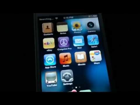 Gevey Ultra S - Unlock iPhone 4S iOS 5.1.1