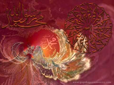 نشيد اسلامي بمشاركة طفلة