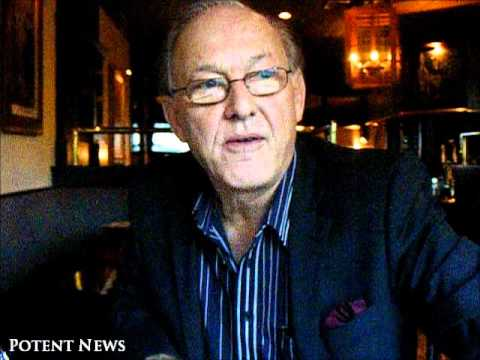 Potent News: Michel Chossudovsky On OWS Movement & Libyan War (1/3)
