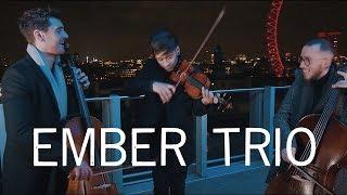 Download Lagu Ember Trio - Hip Hop Medley Violin and Cello Cover Gratis STAFABAND