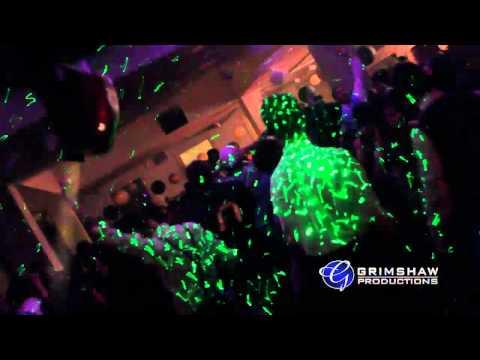 Chauvet Scorpion Storm FX DJ Laser Review