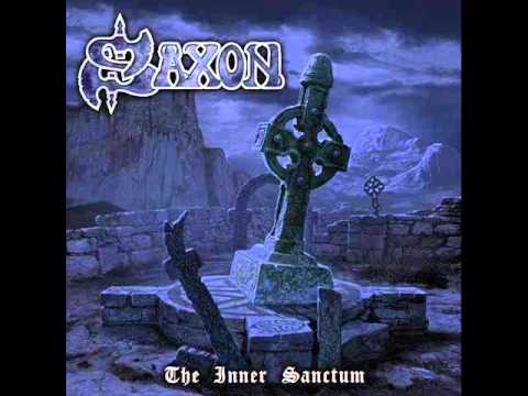 Saxon - Atila the Hun