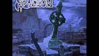 Watch Saxon Atila The Hun video