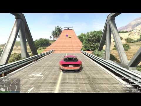 GTA 5 #172 Oväntat SOWI Race