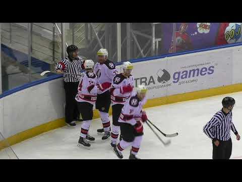 2018 10 22 Юность Неман 0-1 гол СМалявко