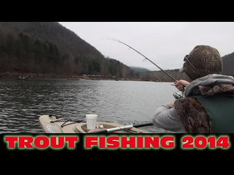 Trout Fishing Season Pennsylvania 2014