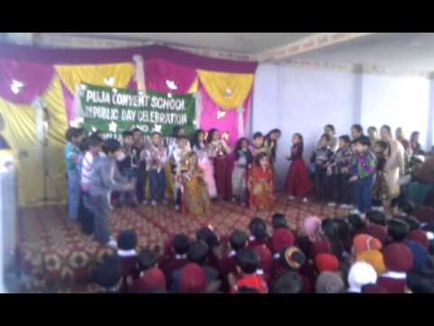 School Children Dance video