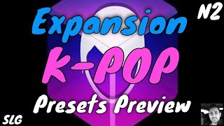 ReFX Nexus2 Expansion - K POP (Korea Pop)