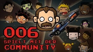 SgtRumpel zockt mit der Community 006 - Xonotic Assault [720p] [deutsch] [freeware]