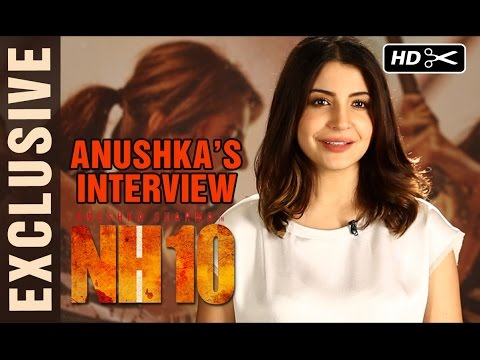 Anushka Sharma's exclusive video!