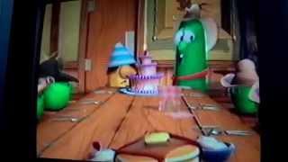 Watch Veggie Tales Happy Kiyi Birthday video