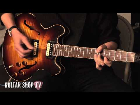 Great Performances: Steely Dan Guitarist Jon Herington Unplugged
