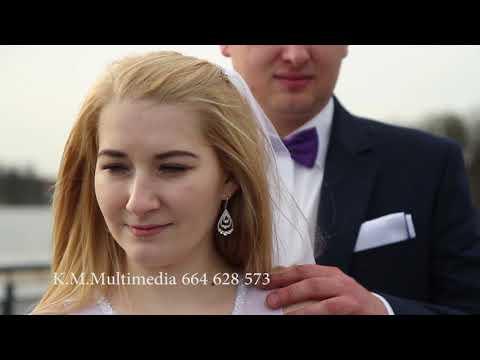 Trailer Klaudia I Mariusz