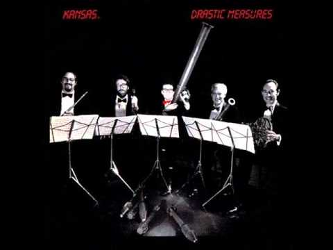 Kansas - Going Through The Motions