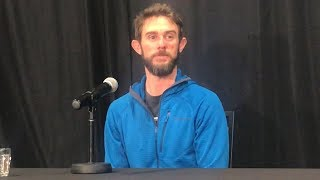 Runner Who Killed Mountain Lion With Bare Hands Describes How He Survived