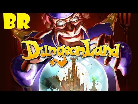 O joguinho Dificil Dungeonland