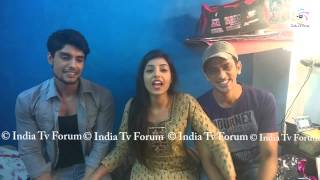 "Sadda Haq Cast Wish all their fans a ""Happy Diwali"""