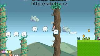 Online hry pro nejmenší děti zdarma