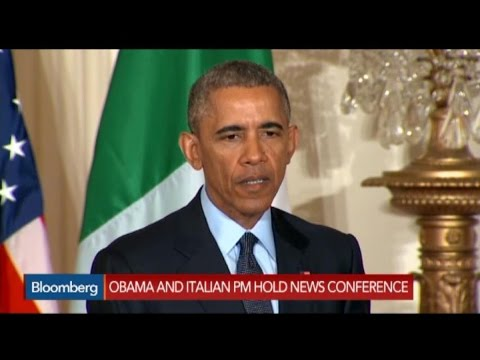 Obama: Senate Struck 'Reasonable Compromise' on Iran