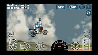 Jogo de moto para crianças