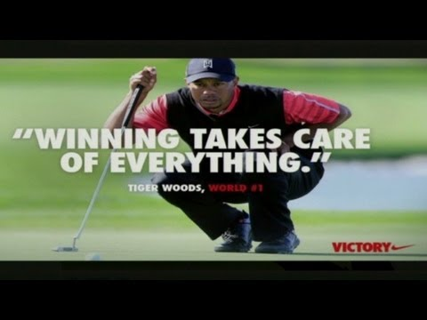 Brennan on Tiger Woods and new Nike ad