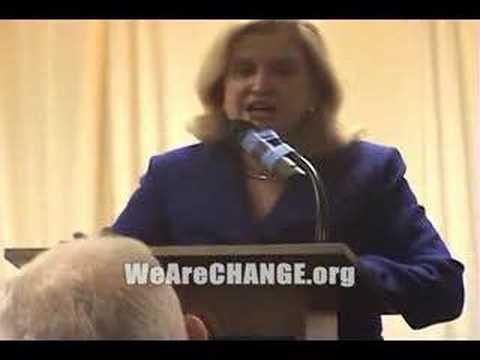WeareCHANGE Confronts Congresswoman Carolyn Maloney