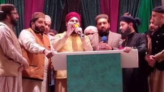 download lagu Ahmed Raza Qadri & Qari Shahid Mehmood Milaad 2016 gratis