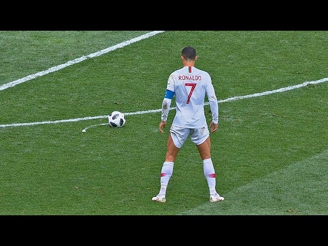 9 TYPES OF PEOPLE WHO PLAY FOOTBALL SOCCER