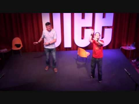 Improv Comedy: Should Have Sung – Hair