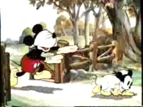 The Spirit of Mickey (1998) Teaser (VHS Capture) - YouTube