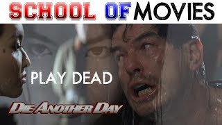 Play Dead / Die Another Day Intro With Björk & David Arnold