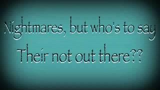 Watch Alana Grace Paranoid video