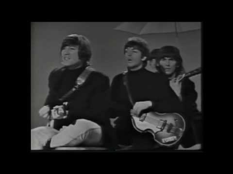 The Beatles - Help! [Official Video] [HD]