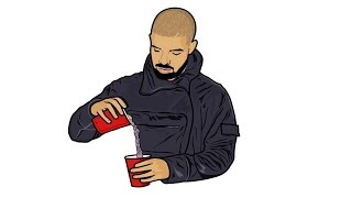 "(FREE) Drake x Logic Type Beat - ""SSJ"" | Free Rap/Trap Beat Instrumental 2017 I Prod. IVN"