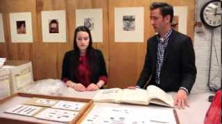 Museum Studies Internship: Piecing Together History
