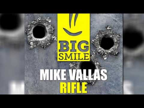Mike Vallas - Rifle (Original Mix)