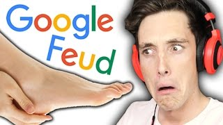 WHO GOOGLES THIS CRAP? (Google Feud)