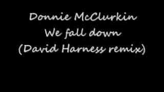 download lagu Donnie Mcclurkin   We Fall Down David Harness gratis