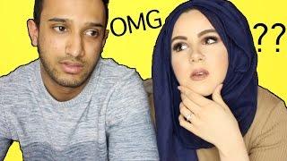 Being A Girlfriend Of A Muslim Boy♡ |Amina Chebbi