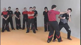 Preview - Victor Gutierrez - Wing Tsun 11 - Re-Evolution 1