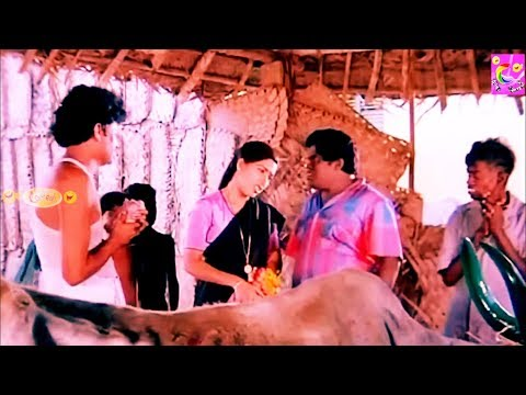 Senthil Kovai Sarala Best Comedy | Tamil Comedy Scenes|Senthil Funny Comedy Video|TamilDubsmashVideo