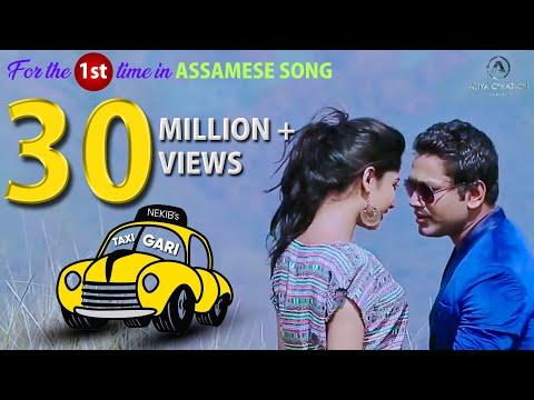 TAXI GARI By Nekib & Priyanka Bharali Full HD 1080p thumbnail