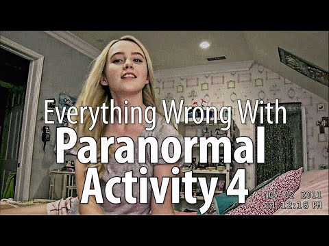 Everything Wrong With Paranormal Activity 4 In 12 .mp3