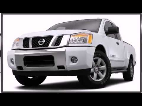 2013 Nissan Titan Video