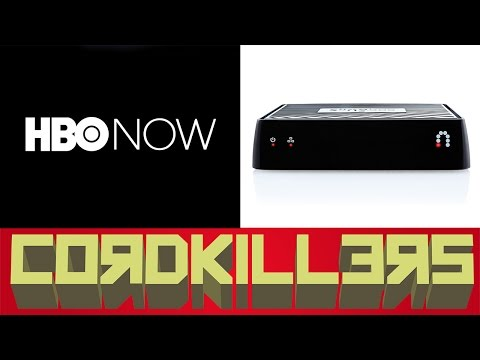 Cordkillers 80 - Sit or Get Off the Pot, Hulu