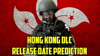 Rainbow Six Siege Next DLC Hong Kong Release Date Prediction