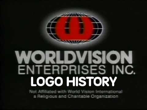 Worldvision Enterprises Logo History 49
