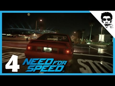 Need For Speed 2015 - Episode 4 | Horses For Courses - Racing Spike Again!