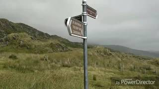 The Kerry Way, Waterville - Caherdaniel - Sneem - Tahila